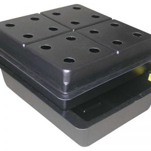 Amazon 16 Pot Complete System ( 5cm Pot )