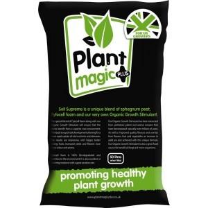 Plant Magic Soil 50 Litre