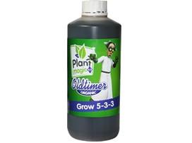 Oldtimer Organic Grow 5 Litre