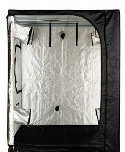 Grow Tent DRS150 150x150x200cm