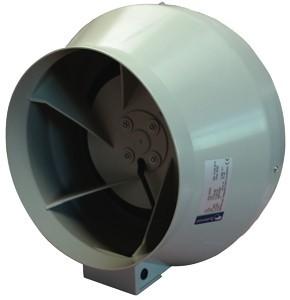 Systemair RVK 250 L1