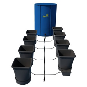 Auto Pot XL 8 Pot System with 100L Reservoir