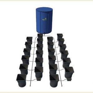 Auto Pot XL 24 Pot System with 250L Reservoir