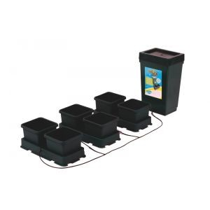 Easy2Grow 6 Pot System with 47L Reservoir