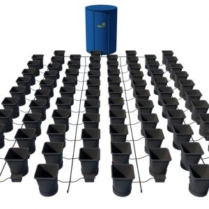 Auto Pot XL 80 Pot System with 750L Flexitank