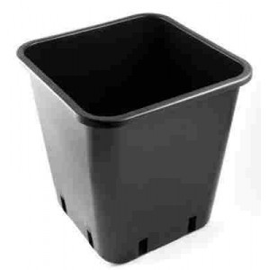 18 Litre Square Pot