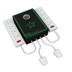 PowerStar PRO 8-Way 6kW Contactor