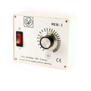 Soler & Palau REB-3 Controller