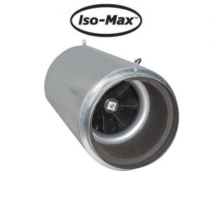 IsoMax 150mm with Speed Controller