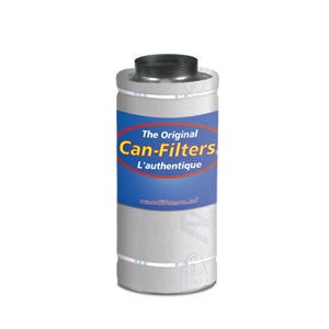 CanLite Carbon Filter 200mm 1000m3h