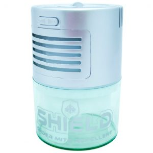 Shield Small Air Diffuser