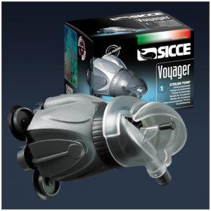 Nano Voyager 1 Pump