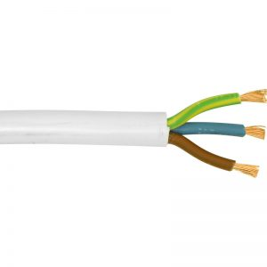 3 core cable