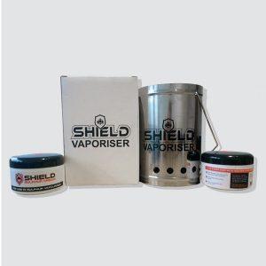 Shield-Vaporiser