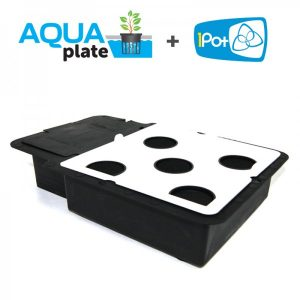 autopot-aquaplate-square-kit